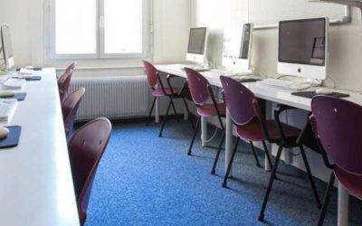 aulas en alpadia montreux