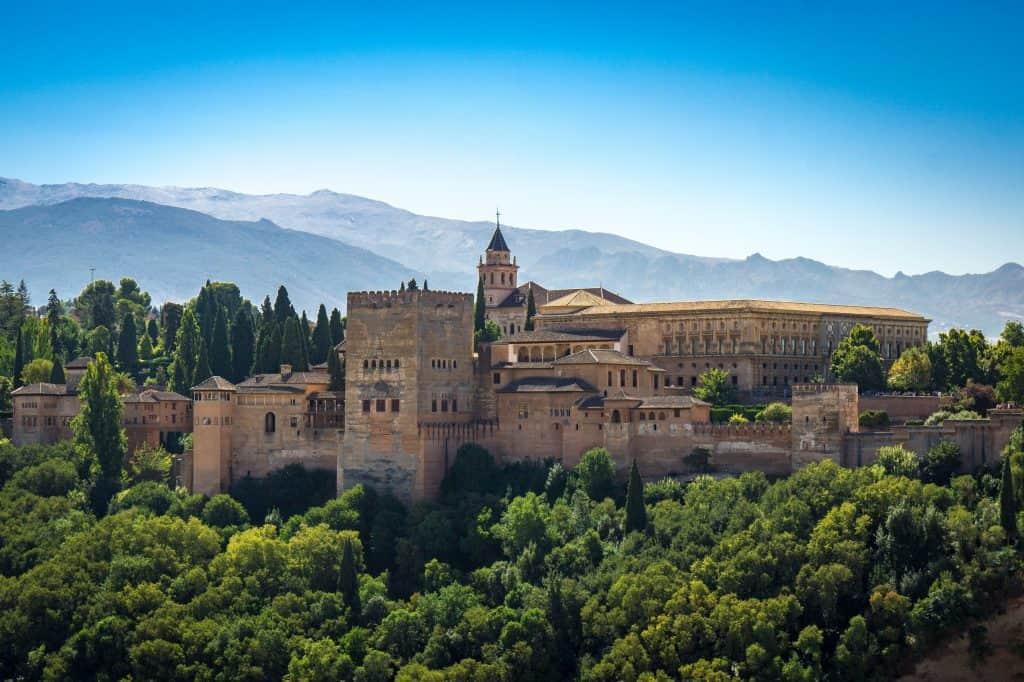 programas colegio en España