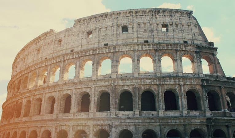 programas colegio en Italia