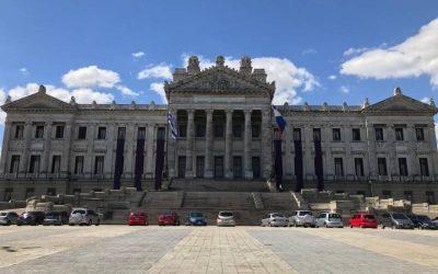 edificio histórico en uruguay
