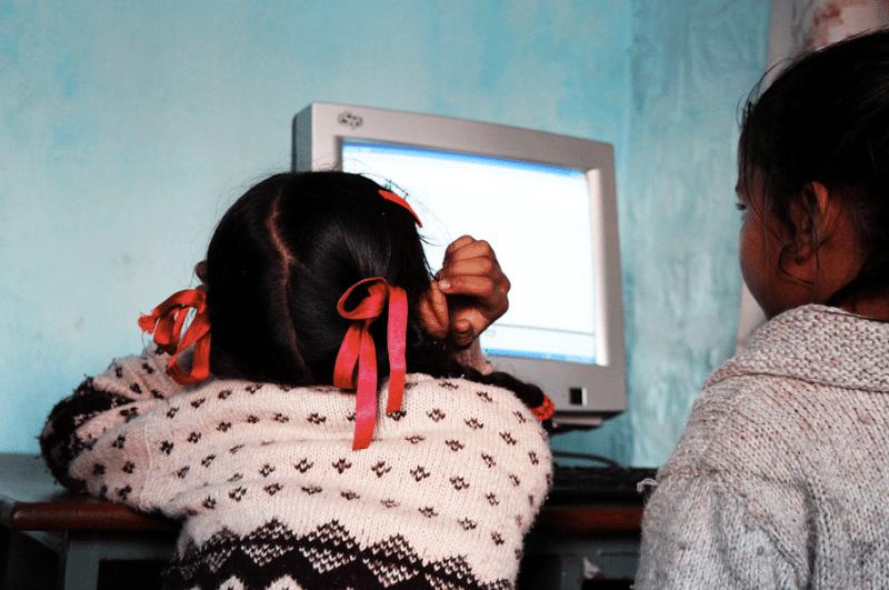 cómo hacer voluntariado virtual
