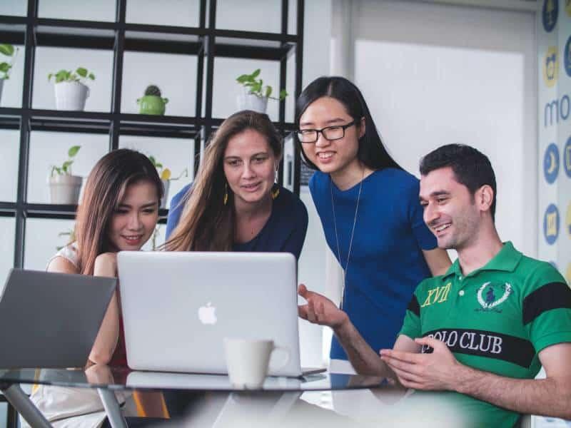 desafíos trabajar en extranjero