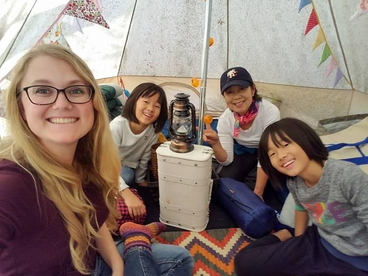 Ganar dinero enseñando ingles en Japon