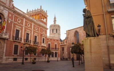 Ciudad de Valencia.
