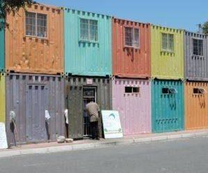 Ciudad de Cabo. Empoderamiento de la mujer