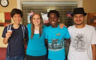Curso Intensivo de Inglés en Utah, Estados Unidos