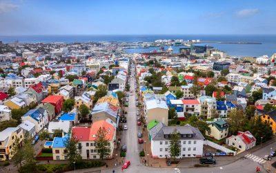 Verano 2021. Voluntariado sostenible recorriendo Islandia