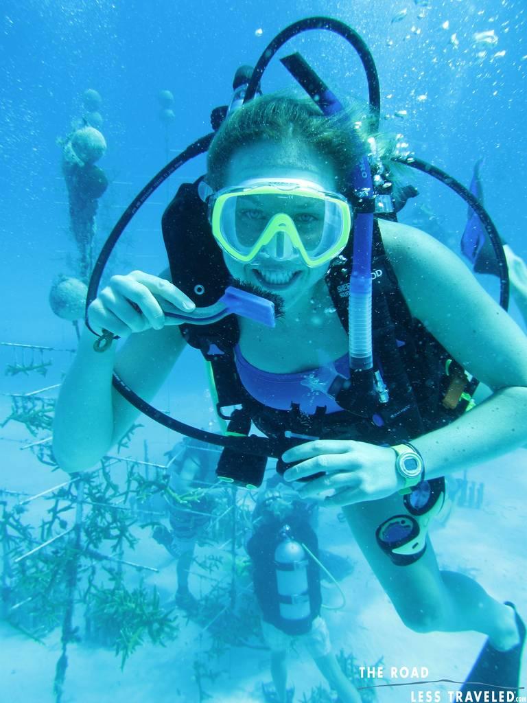 Arrecifes servicio comunitario