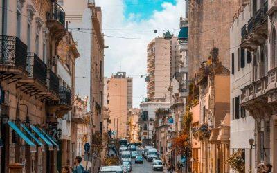 Pasantías en Argentina Buenos Aires